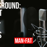 Photo: MAN v FAT Newsround 13/4/2018: MVF hits the airwaves