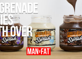 WIN! Grenade Carb Killa goodies worth over £100