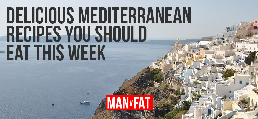 7 delicious Mediterranean diet recipes to eat this week