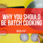 Photo: Why you should be batch cooking