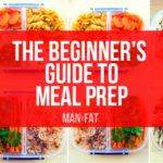 Photo: Beginner's guide to meal prep