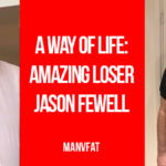 Photo: A way of life – Amazing Loser Jason Fewell