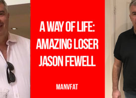 A way of life – Amazing Loser Jason Fewell