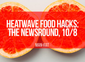Heatwave food hacks | Newsround 10th Aug