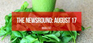 Photo: The incredible unbeaten bulks | The MAN v FAT Newsround 17th Aug