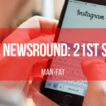 Photo: Dropping the c-bomb: The MAN v FAT Newsround 21st September