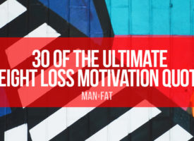 30 of the ultimate weight loss motivation quotes