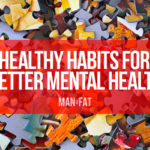 Photo: Healthy habits for better mental health