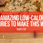 Photo: Low-calorie curries: 7 amazing ones to make this week