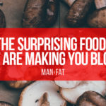 Photo: Surprising foods that are making you bloated
