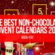The best non-chocolate advent calendars 2018
