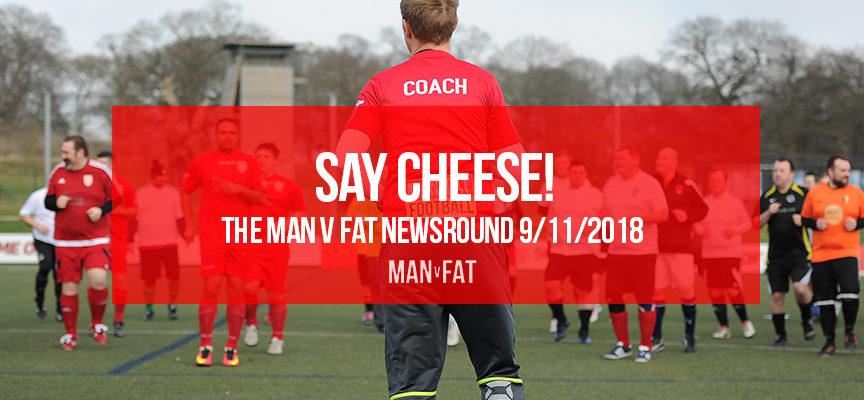 Say cheese! The MVF Newsround 9/11/18