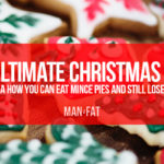 Photo: The ultimate MAN v FAT guide to Christmas 2018