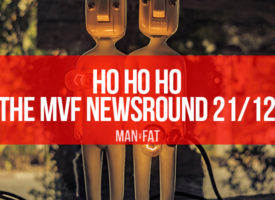 Ho ho ho – the MVF Newsround 21/12/18