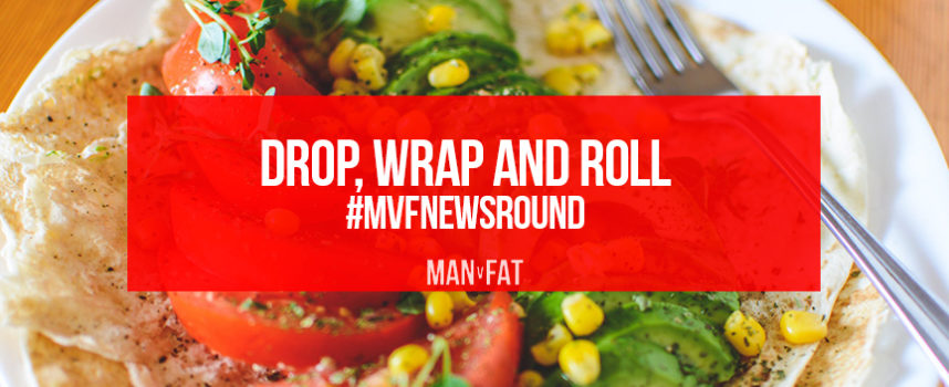 Drop, wrap and roll #MVFNewsround