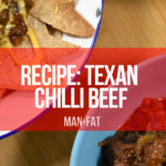 Photo: Recipe: Texan chilli beef