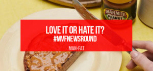 Photo: Love it or hate it: #MVFNewsround