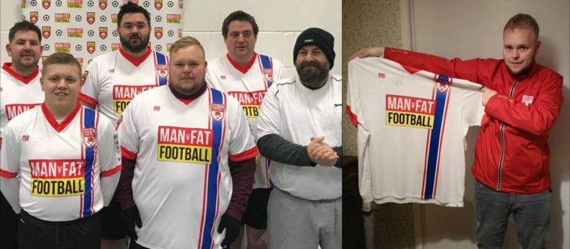 MAN v FAT FIFA